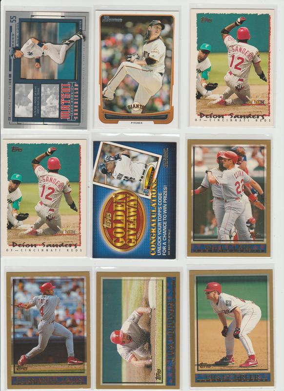 .15 CENT CARDS ALL SCANNED OVER 6000 CARDS  028