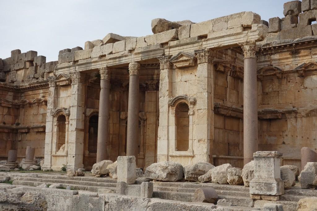 Scurta vizita in Liban Image005