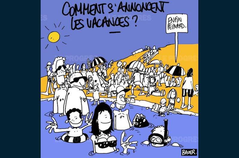 Les dessins du journal LE PROGRÈS - Page 3 2018-06-29-lp-01