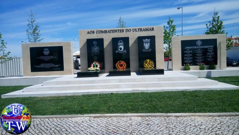 MONTIJO: As imagens da inauguração do Monumento de Homenagem aos Combatentes do Ultramar - 25Abr2016 01a_DSC_0153