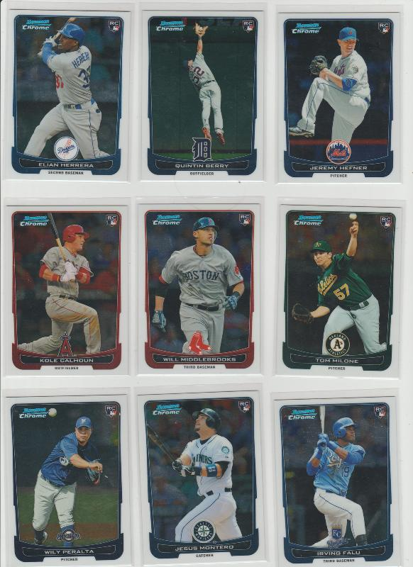 .15 CENT CARDS ALL SCANNED OVER 6000 CARDS  067