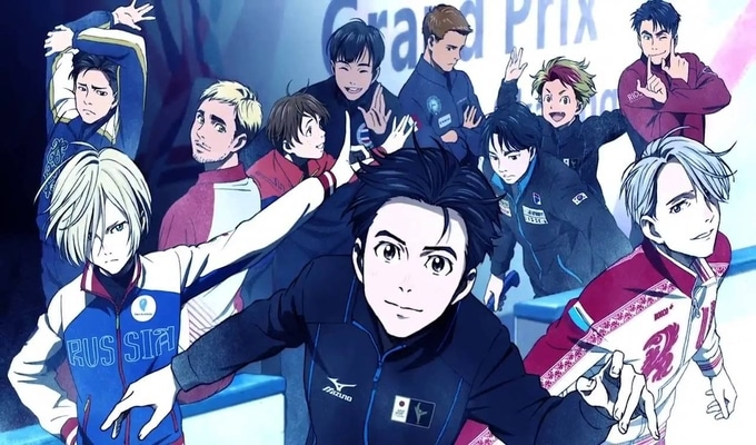 [Dollars - Karamilko] Yuri!!! on Ice Yuri_On_Ice