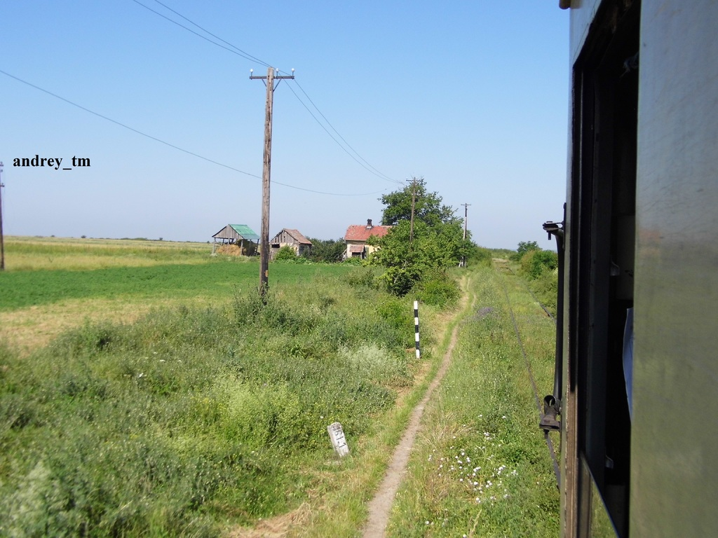 916A : Buzias - Gataia - Jamu Mare P1030584