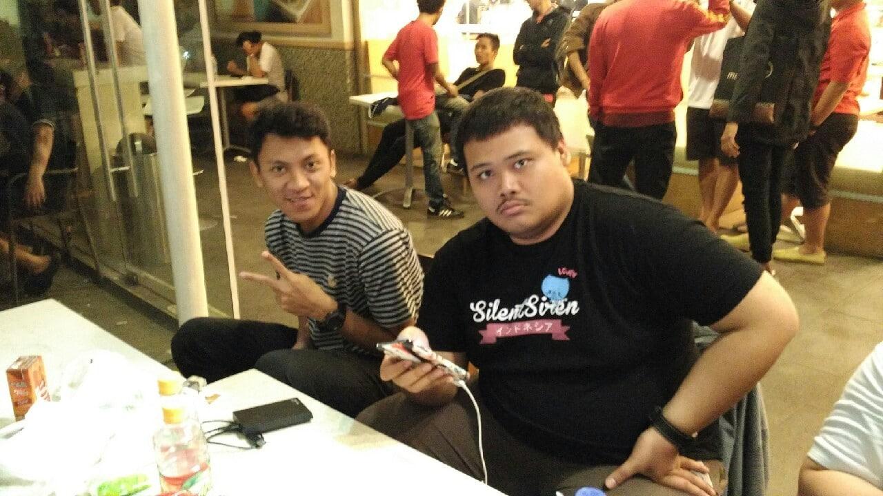 Silent Siren Family Indonesia's Event 1st_Gath_Sai_Fam_IDWS_4732