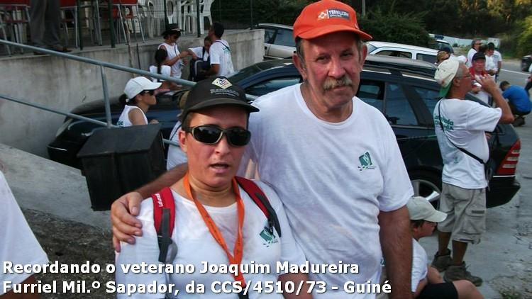 Faleceu o veterano Joaquim V Sá Madureira, Furriel Milº Sapadoir, da CCS/BCac4510/73 - 22Mar2016 1230095_10151945738253336_348467915_n