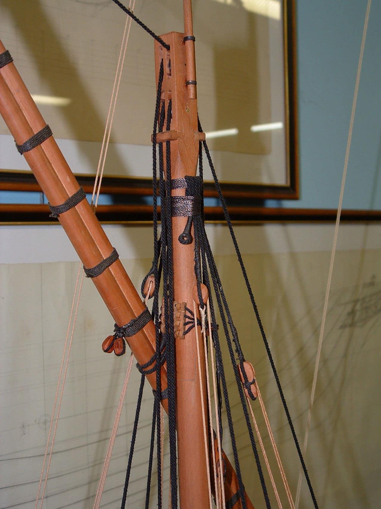 Chebec Le Requin - 1750 1240