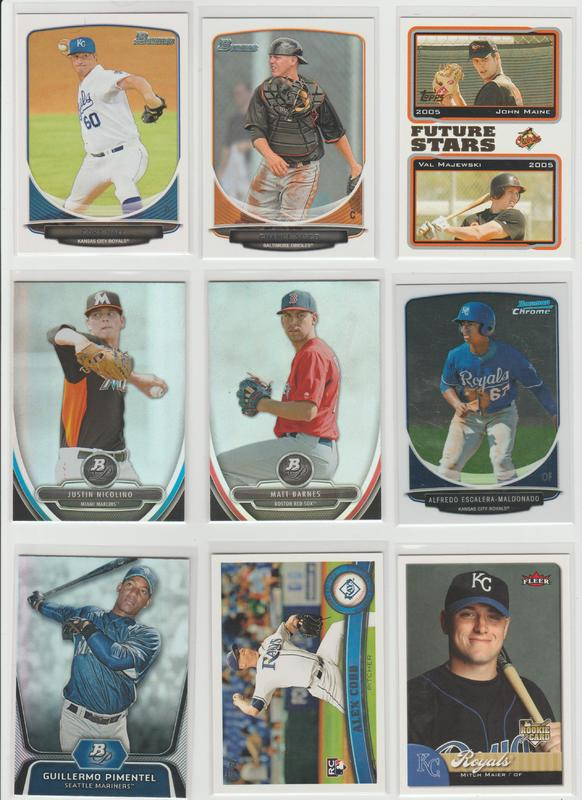 .15 CENT CARDS ALL SCANNED OVER 6000 CARDS  068