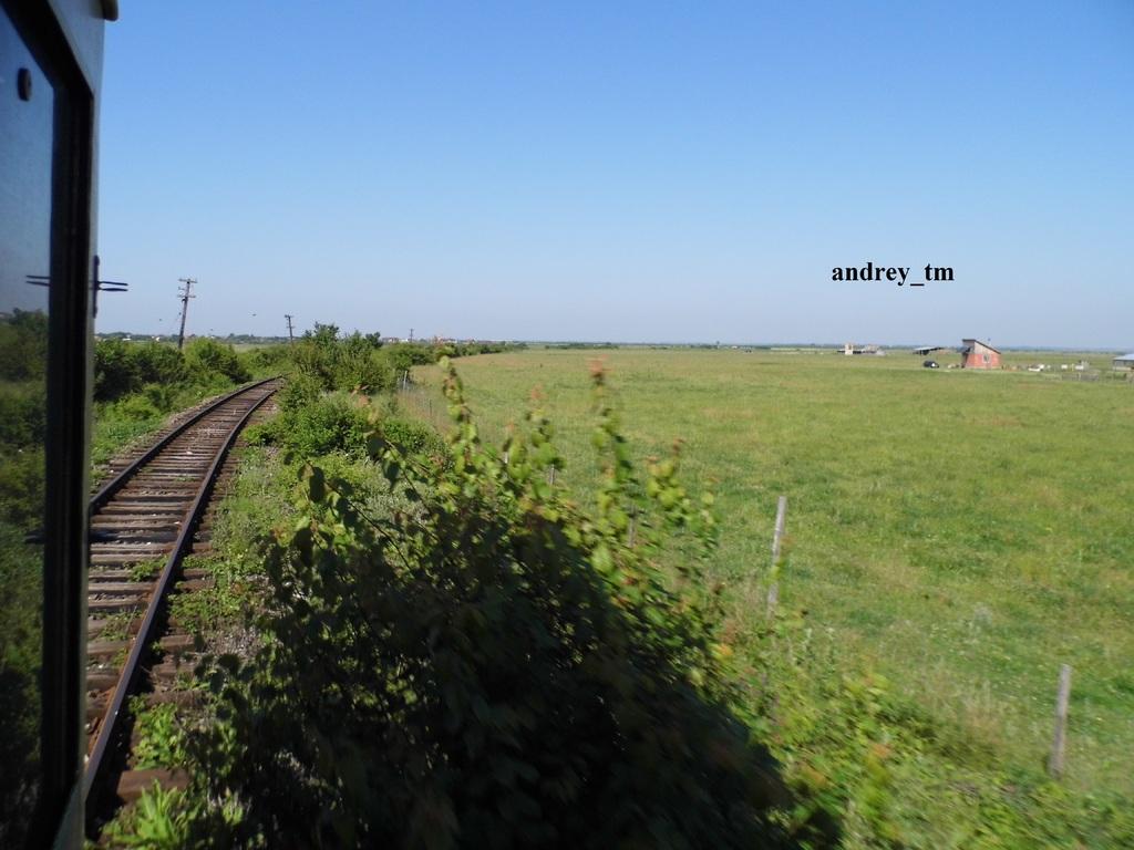 916A : Buzias - Gataia - Jamu Mare P1030594