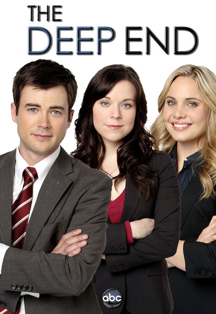 The Deep End COMPLETE S01