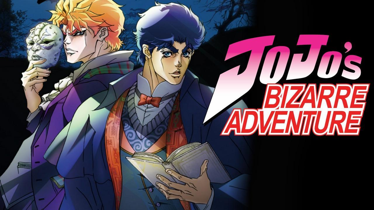 JoJo's Bizarre Adventure (Cast/Jap+Sub) [10/26] [1080p] [BDrip] Jo_Jo_s_Bizarre_Adventure