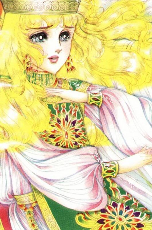 Hình màu Carol trong bộ cô gái sông Nile (Ouke Monshou) - Page 4 Carol_311