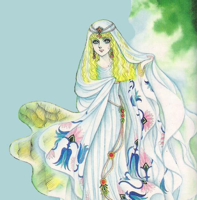 Hình màu Carol trong bộ cô gái sông Nile (Ouke Monshou) - Page 4 Carol_375