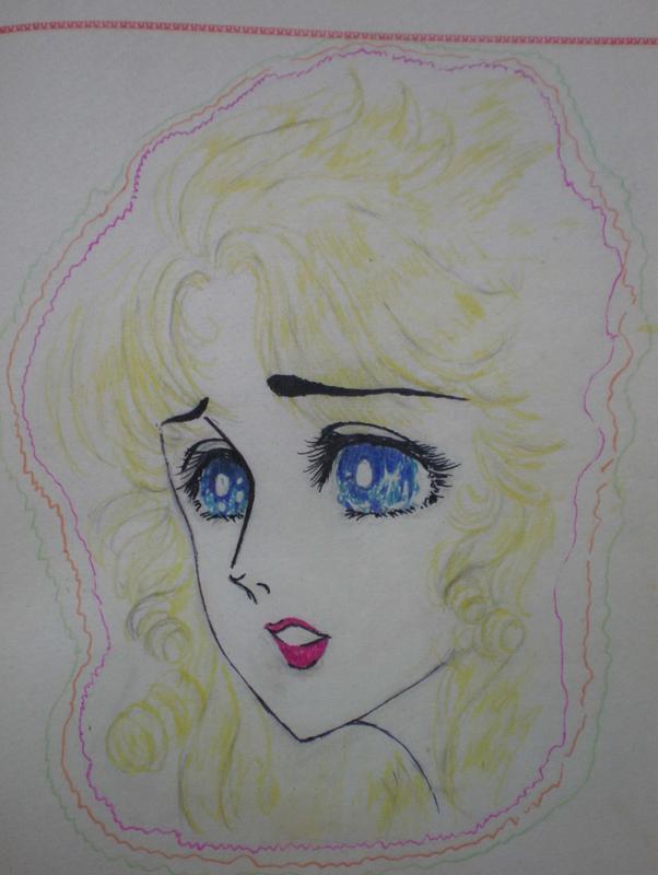 Hình màu Carol trong bộ cô gái sông Nile (Ouke Monshou) - Page 5 Carol_423