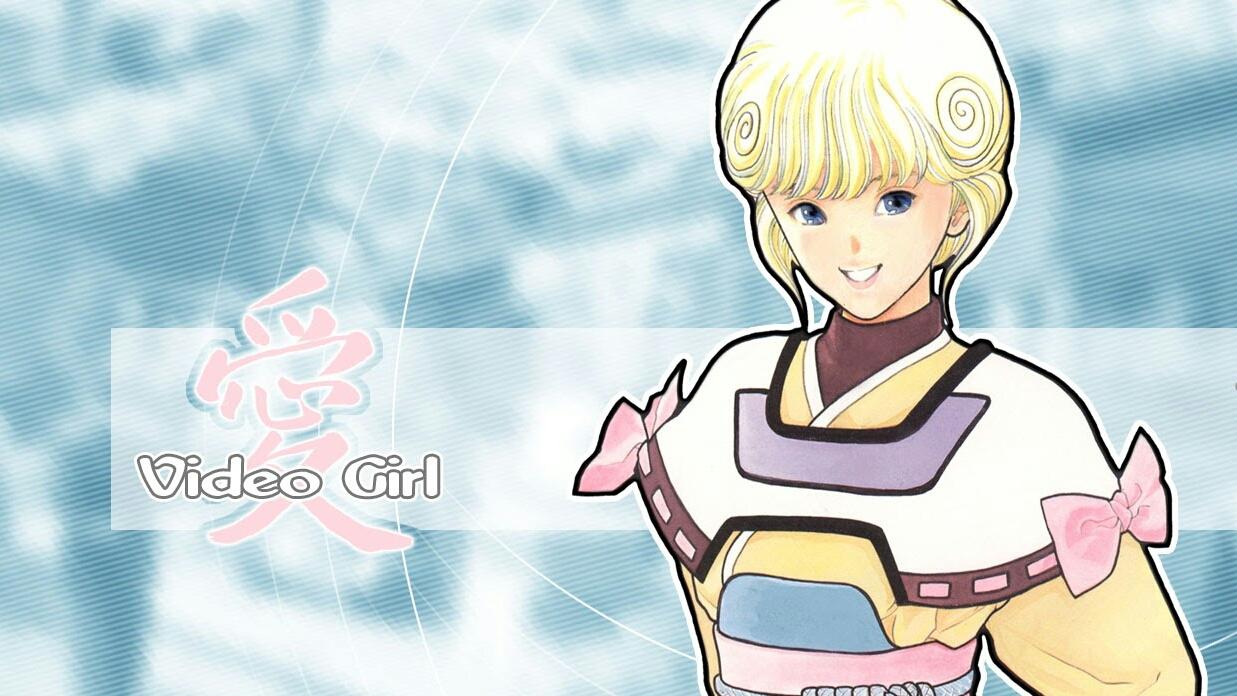 Video Girl Ai | DVdrip | Cast/Jap | 06/06| MKV-960p | x264 Video_girl