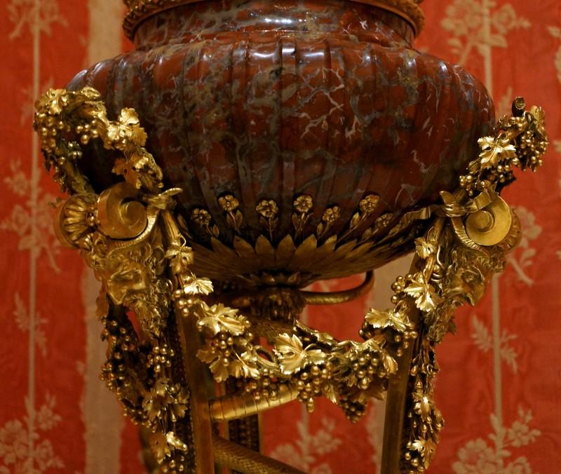 Expo Chefs-d'œuvre français bronze doré Wallace Collection F292_02