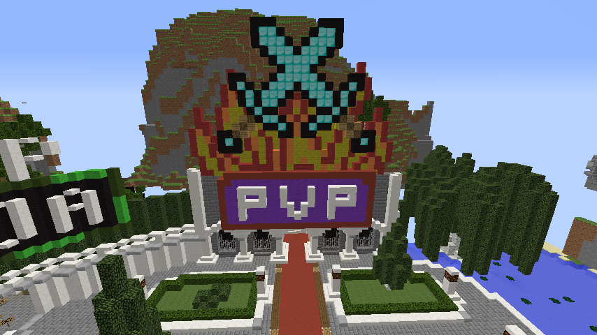 [HOSTEADO24h 1.7.9/1.7.10]  FullPVP + Survival + SkyBlock + Zero Lag = Thornya Server! 2014_07_01_19_59_32