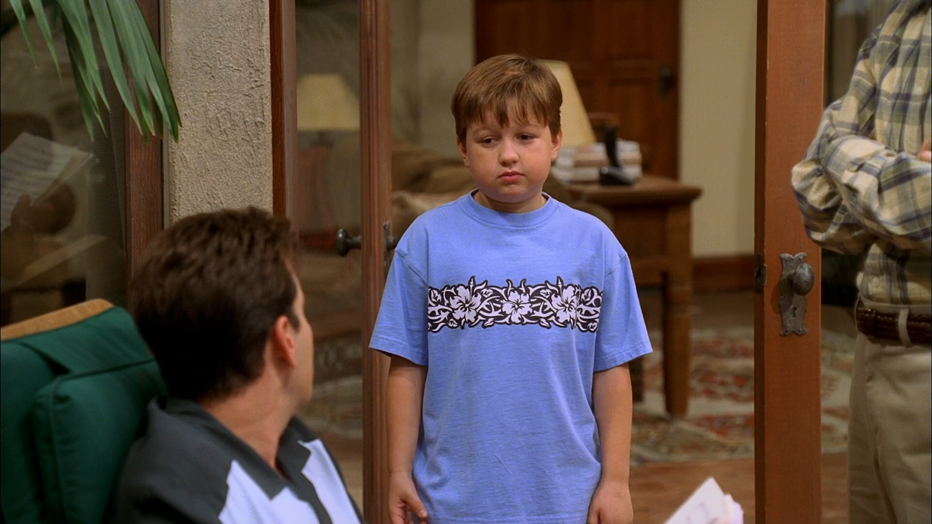 Two And Half Men|T01|Lat-Ing|1080p|Max Calidad|x265 10bit TAHM3