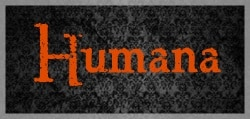 Humana holder