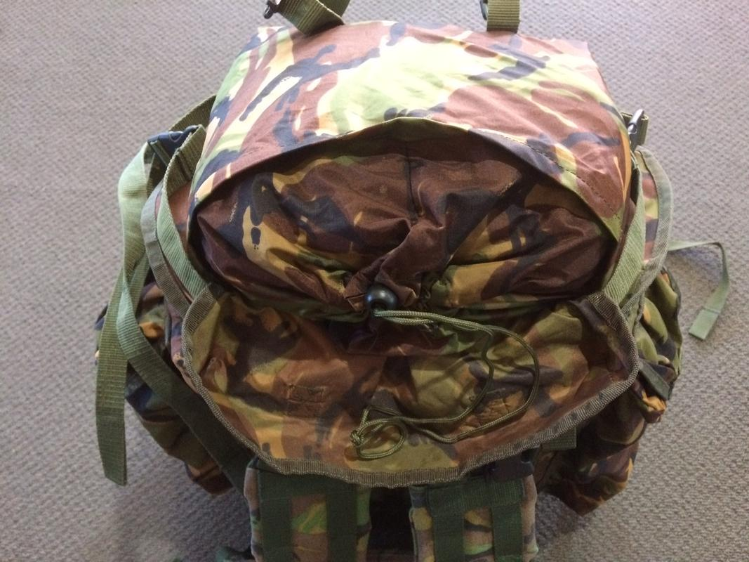 NZDF ALICE Pack Variants (and interim introduction) Lid_pouch_open