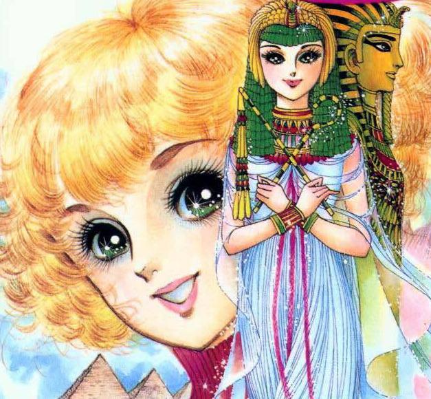 Hình màu Carol trong bộ cô gái sông Nile (Ouke Monshou) - Page 4 Carol_366