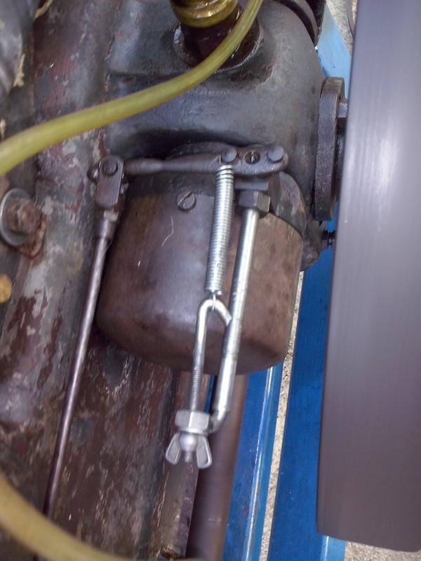 Los motores estacionarios de Tisomar CAM00239