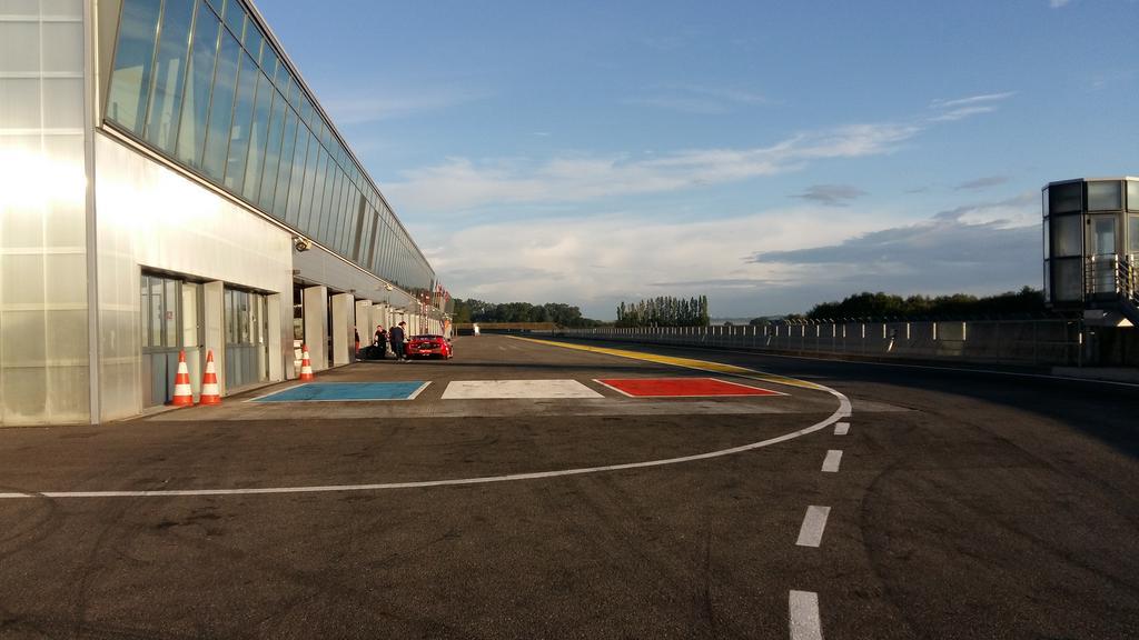 Saison course 2017 de Juju 89: Free Racing club Le Mans Bugatti! - Page 2 20170916_082932
