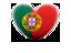 Sobre el Perverciontìmetro Portugal_heart_icon_64