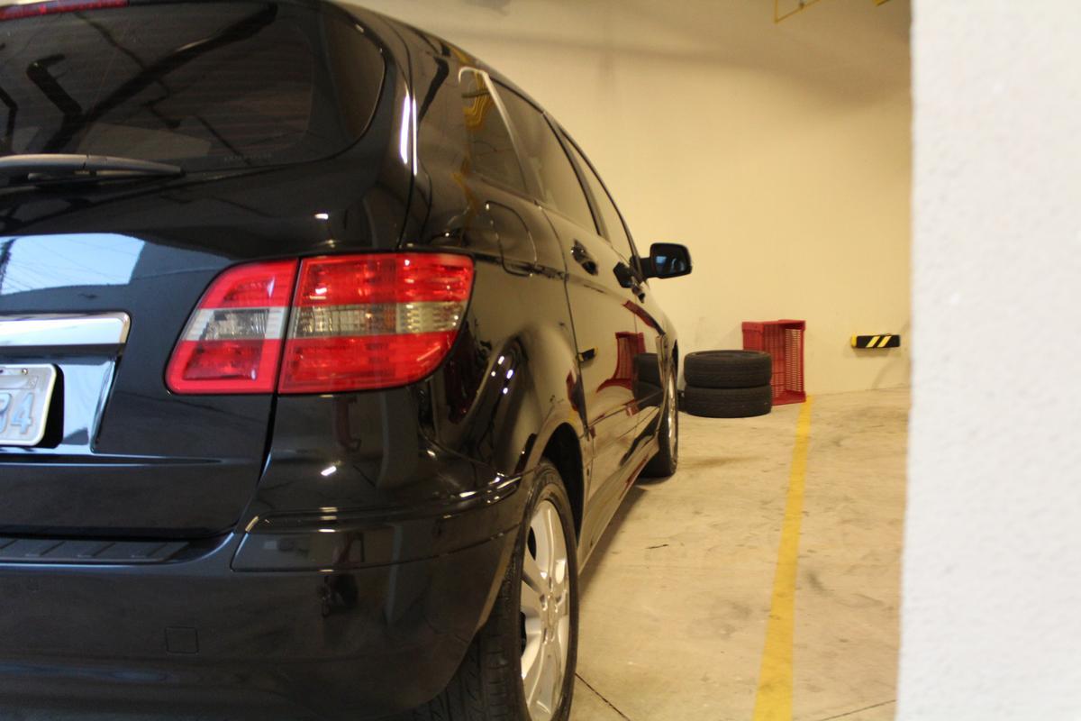W245 B180 Comfort 2010/2010 - R$ 36.500,00 (VENDIDO) IMG_9610