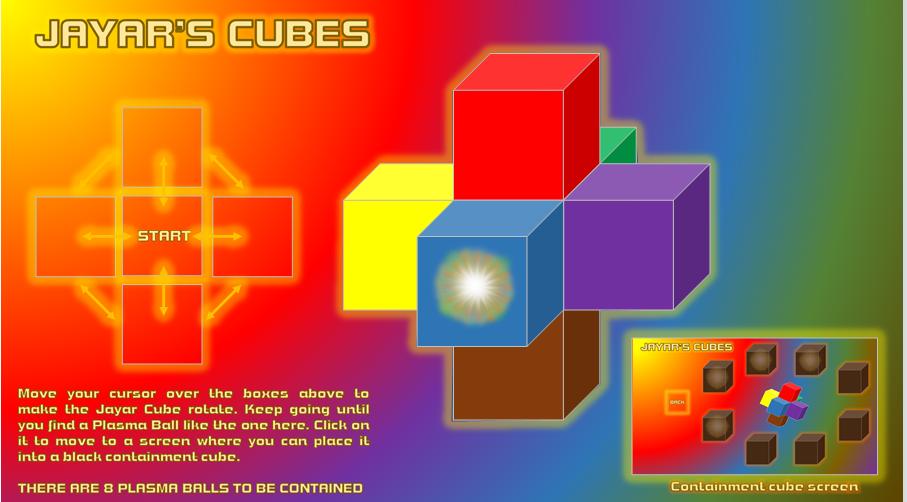 JAYAR'S CUBES Jayar_s_Cubes