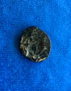 Prutah de la dinastía asmonea. IMG_4746