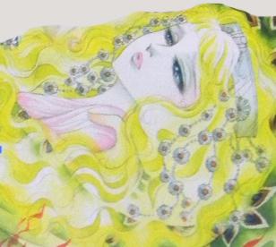 Hình màu Carol trong bộ cô gái sông Nile (Ouke Monshou) - Page 2 Carol_191