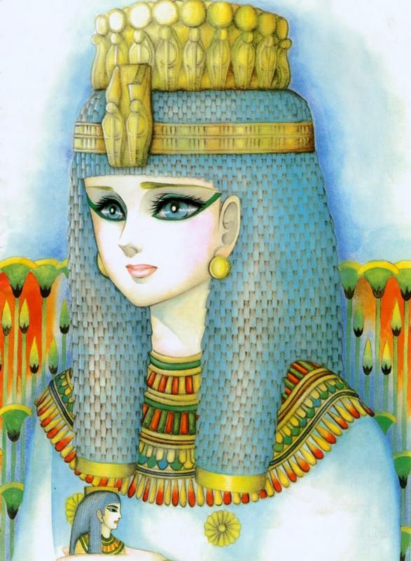 Hình màu Carol trong bộ cô gái sông Nile (Ouke Monshou) - Page 4 Carol_368