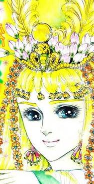 Hình màu Carol trong bộ cô gái sông Nile (Ouke Monshou) - Page 5 Carol_444