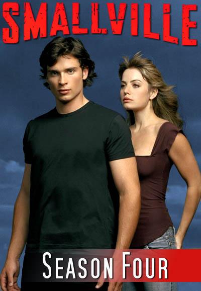 Smallville|T01-T10|Latino-Ingles|1080p|AMZN/HD-DVD/Blu-Ray|217/217|+OST|HEVC-10bit - Página 3 Season04-poster