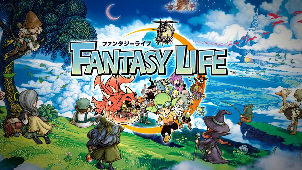 [3DS]Fantasy Life 18l2tmydg9rvkjpg