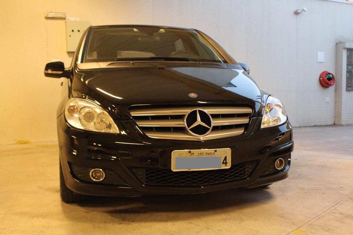 W245 B180 Comfort 2010/2010 - R$ 36.500,00 (VENDIDO) IMG_9620_-_Copia