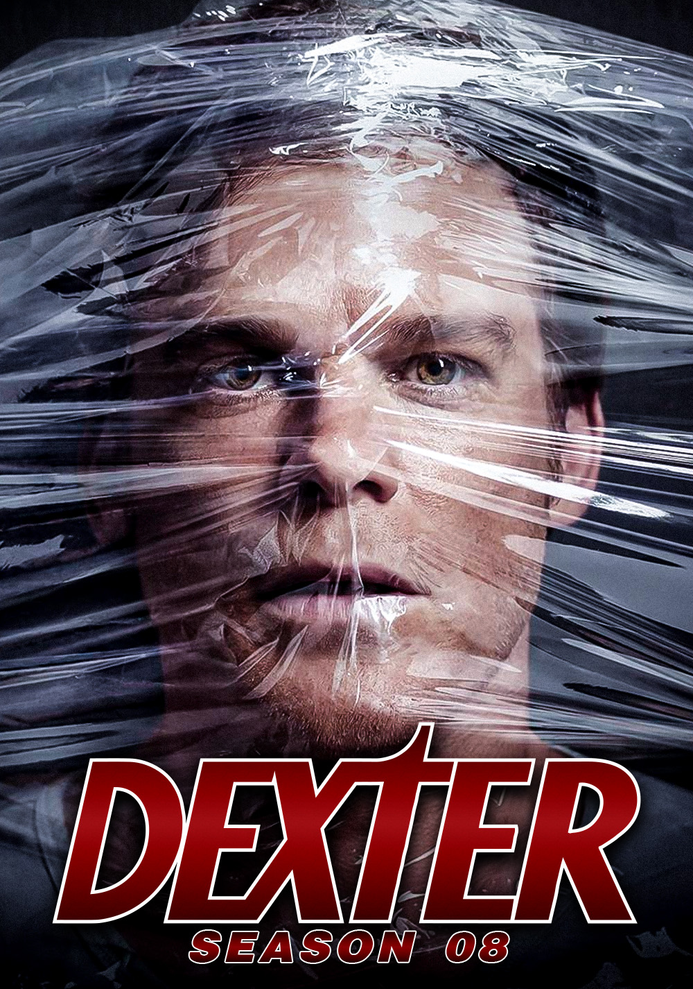 Dexter|Colección 1-8|Latino-Ingles|1080p|96/96|x265 10bit|+ Soundtracks  Season08-poster