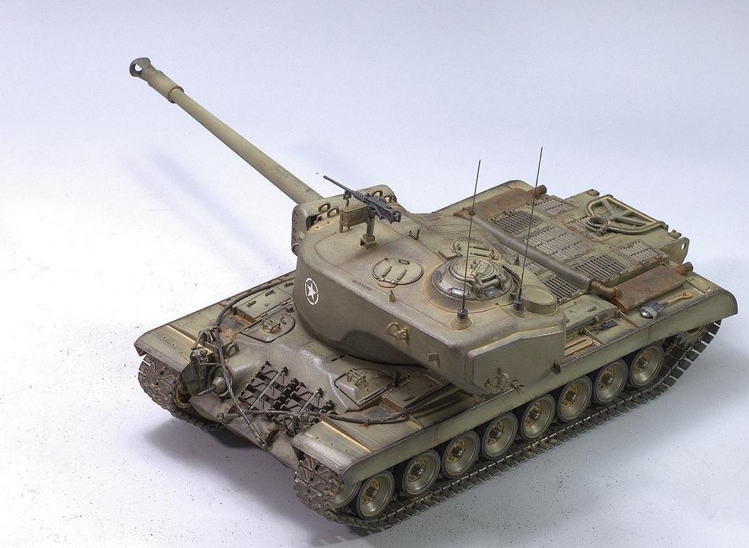 Т34 Takom 1/35. Image