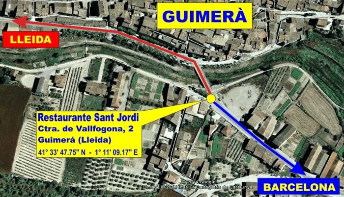 QUEDADA (CAT): Castillo del Remei. 23 Noviembre 2014 Guimera1