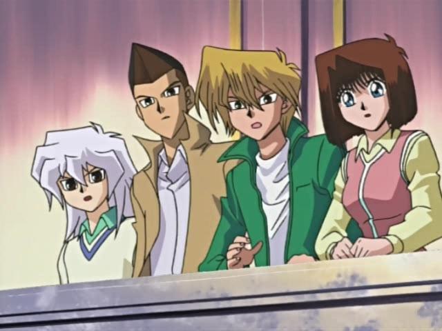 [ Hết ] Phần 1: Hình anime Atemu (Yami Yugi) & Anzu (Tea) trong YugiOh  - Page 3 2_A46_P_274