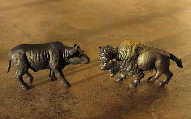 Mojö Minis Cape Buffalo: a walkaround IMG_4369ed