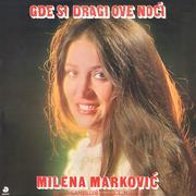 Milena Markovic - Diskografija  Milena_Markovic_1982-1_p