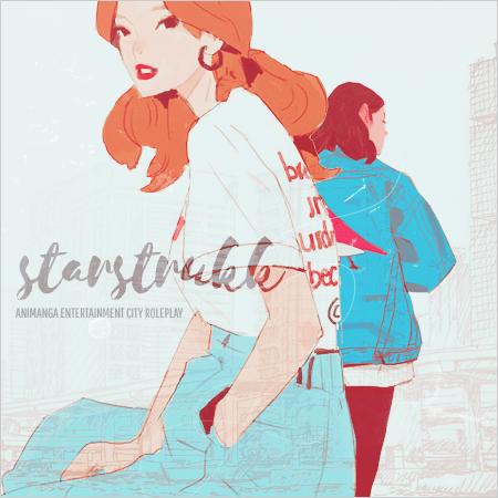 STARSTRUKK Image