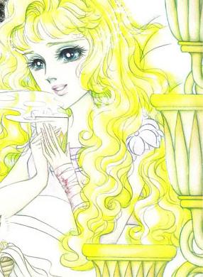 Hình màu Carol trong bộ cô gái sông Nile (Ouke Monshou) - Page 5 Carol_404
