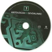 Antologija BH Sevdalinke - Kolekcija Picture