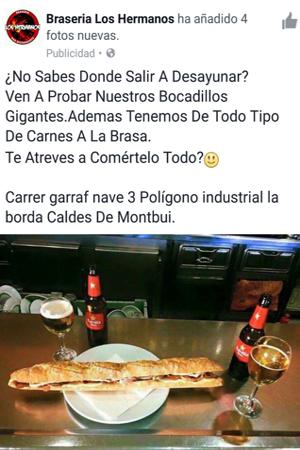 SALIDAS (CAT): Almuerzo en Caldes de Montbui. 18.03.2017 Los_hermanos