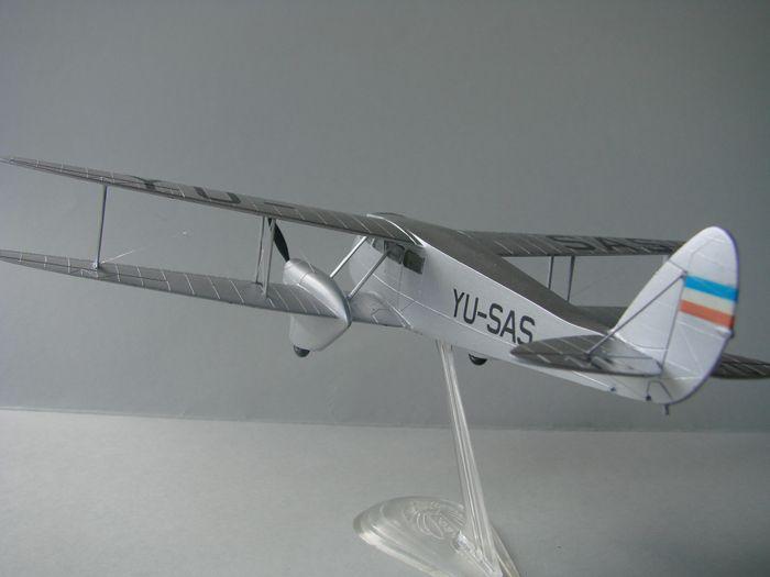 DH-89 Dragon Rapide, Frog, 1/72 DSC04167
