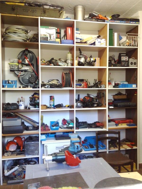 Šupe za mehanizaciju,kučne radionice i alati - Page 3 30032014773