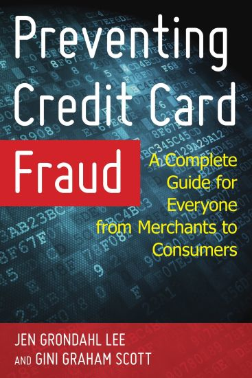 Preventing Credit Card Fraud by Jen Grondahl Lee Untitled
