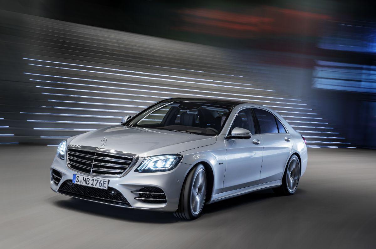 (FRANKFURT) Mercedes-Benz S 560e Mercedes-_Benz-_S560e-3